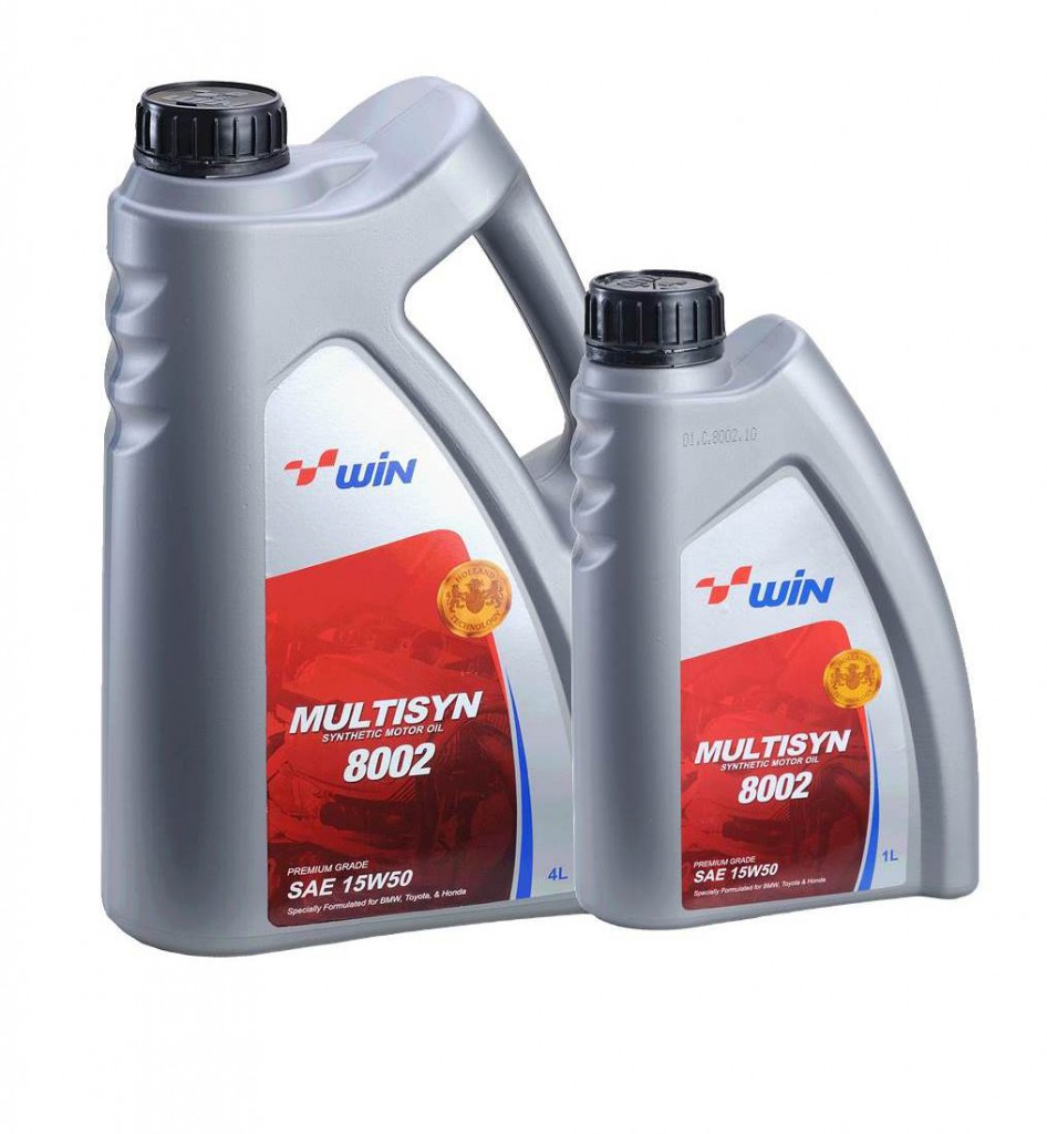 passenger car motor oil kai shen marketing sdn bhd