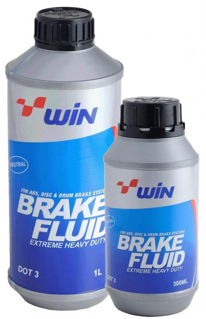 brake fluid dot 3 - amber-1